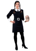 Wednesday Addams Family Costume