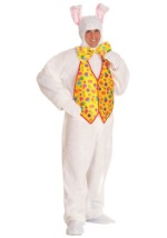 Adult Bouncing Bunny Costume