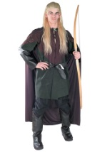 Mens Legolas Greenleaf Costume