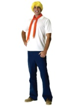 Adult Fred Jones Costume