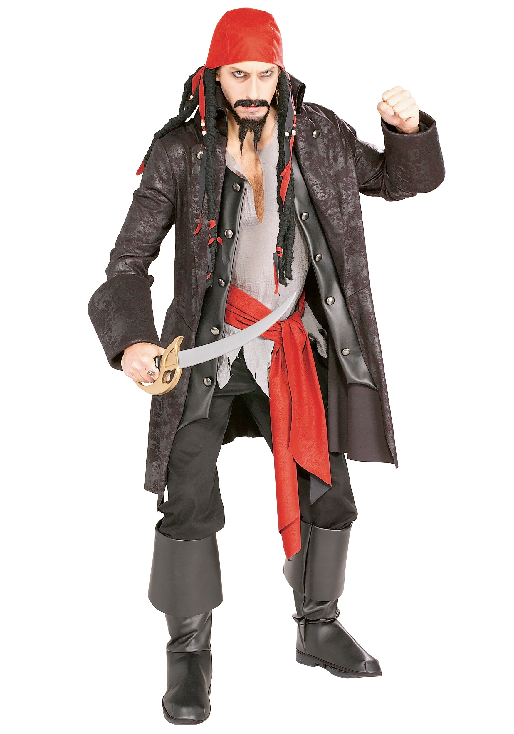Pirate Costume Ideas For Adults 66