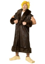 Deluxe Barney Rubble Adult Costume