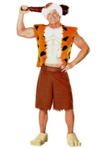 Deluxe Bam Bam Adult Costume
