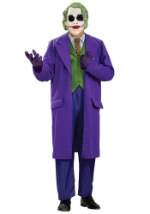 Deluxe Mens Plus Size Joker Costume