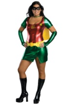 Robin Girl Plus Size Costume