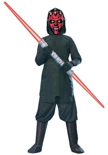 Darth Maul Child Costume