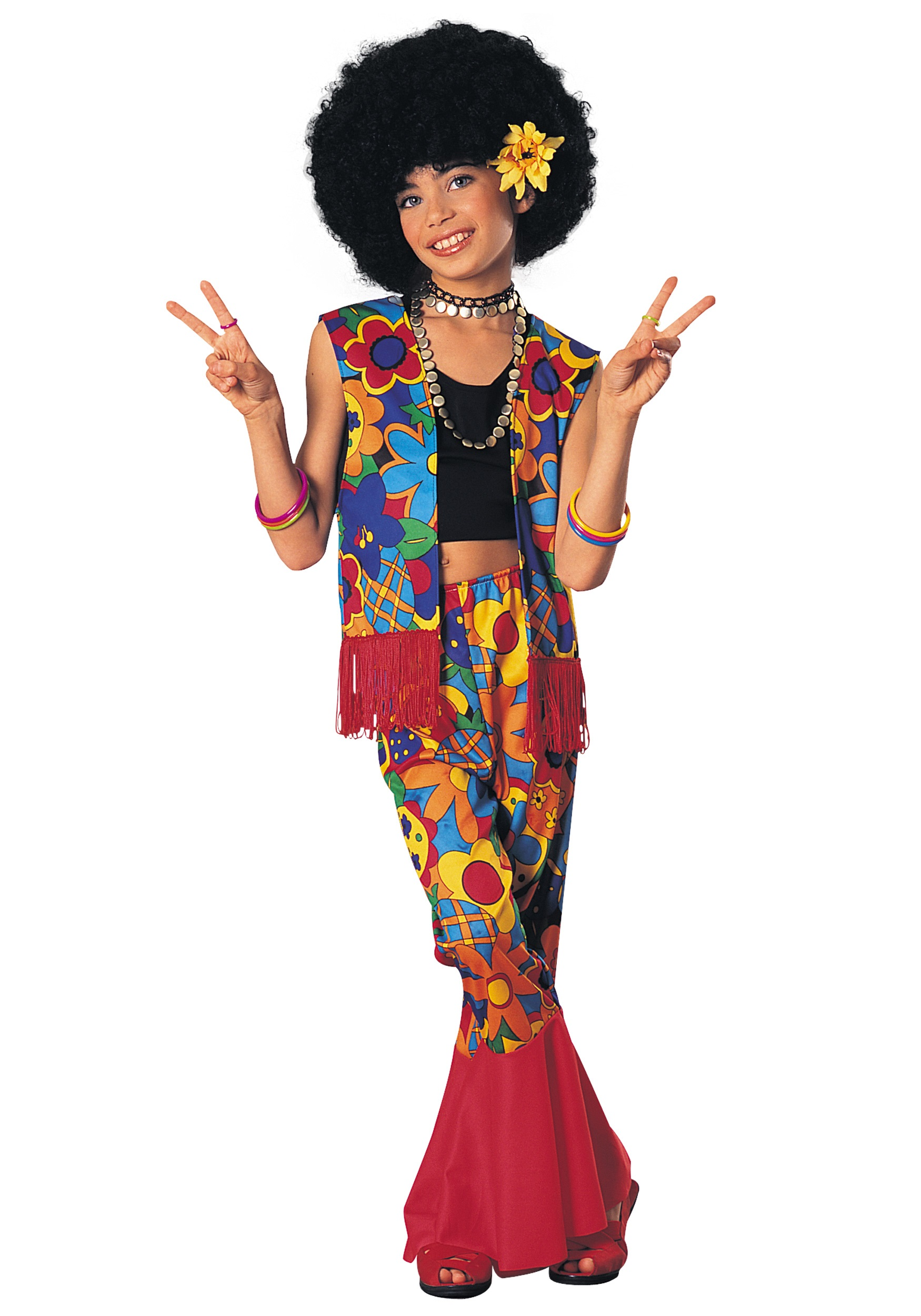 halloween costume idea on Home Halloween Costume Ideas Disco   Hippie Costume Ideas Flower Power
