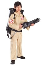 Ghostbusters Kid's Costume