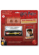 Harry Potter Scar Makeup Set