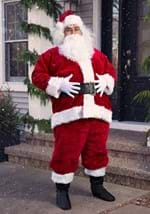 Regal Santa Plus Size Suit