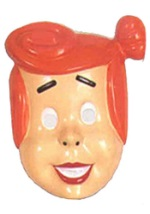Adult Wilma Flintstone Mask