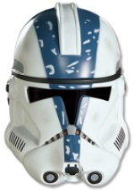 Kids Clone Trooper Mask