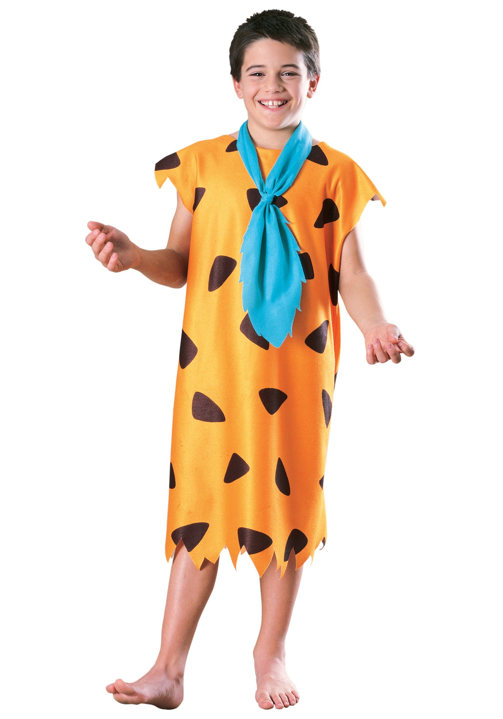 Child Fred Flintstone Costume  sc 1 st  Halloween Costume Ideas & Child Fred Flintstone Costume - Kids Flintstones Costumes