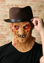 Latex Freddy Krueger Mask