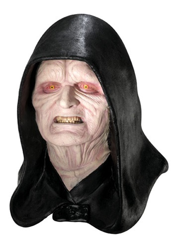 Emperor Palpatine Mask