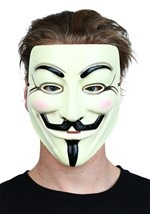Discount V for Vendetta Mask