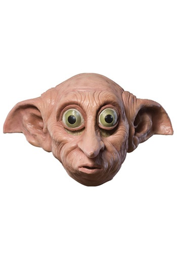 Children's Dobby Costume Mask