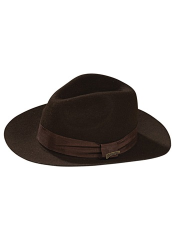 Indiana Jones Childs Hat