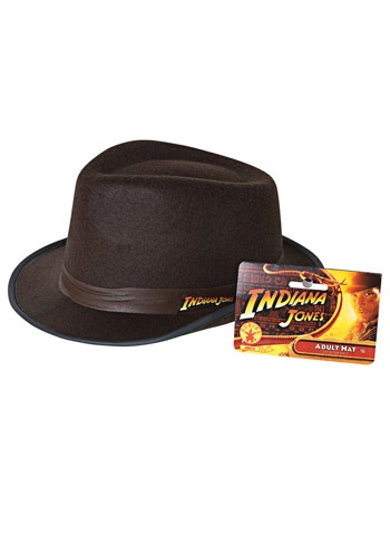 Men's Indiana Jones Hat