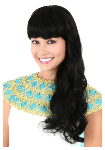 Womens Cleopatra Wig