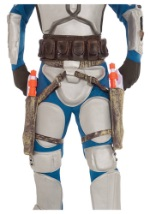 Jango Fett Holster and Blaster Set