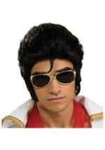 Quality Elvis Wig