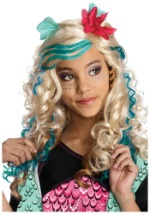 Lagoona Blue Dress Up Wig