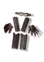 Quidditch Costume Accessories