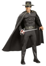 Zorro Adult Costume