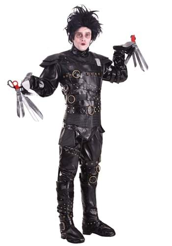 Authentic Edward Scissorhands Costume