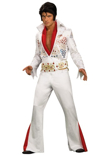 Grand Heritage Elvis Adult Costume