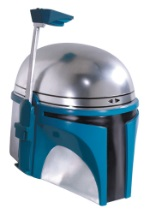 Jango Fett Collector Helmet