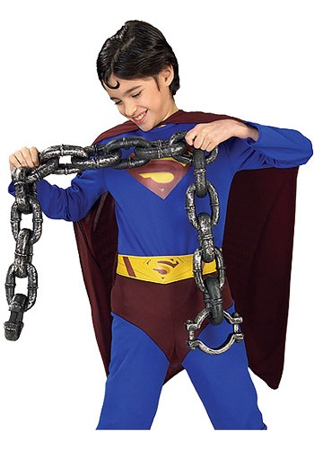 Breakable Superman Chain