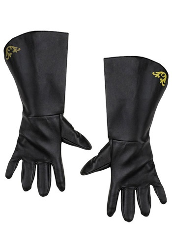Zorro Gloves