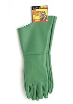 Robin Costume Adult Gloves
