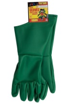 Robin Costume Kids Gloves