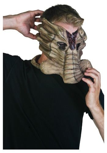 Aliens vs Predator Face Hugger Mask