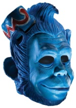 Deluxe Flying Monkey Latex Mask