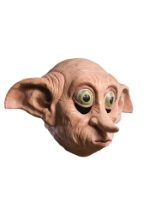 Dobby House Elf Mask