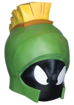 Latex Marvin the Martian Mask
