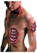 Gruesome Spare Ribs Prosthetic