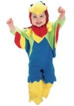 Cute Baby Parrot Costume