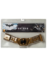 Batman Dark Knight Costume Belt