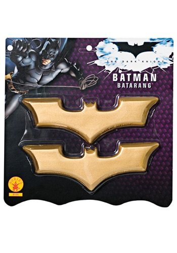 Batman Begins Batarang