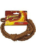 4' Indiana Jones Whip