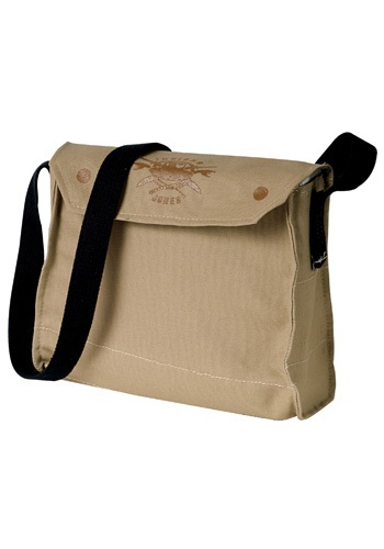 Indiana Jones Shoulder Bag