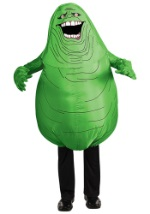 Inflatable Slimer Costume For Adults