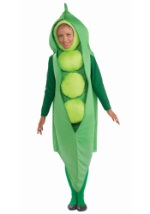 Adult Pea Pod Costume