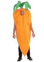 Adult Tasty Carrot Costume