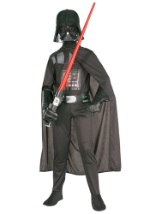 Darth Vader Costume Boys
